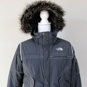 The North Face HyVent 600 Goose Down Jacket
